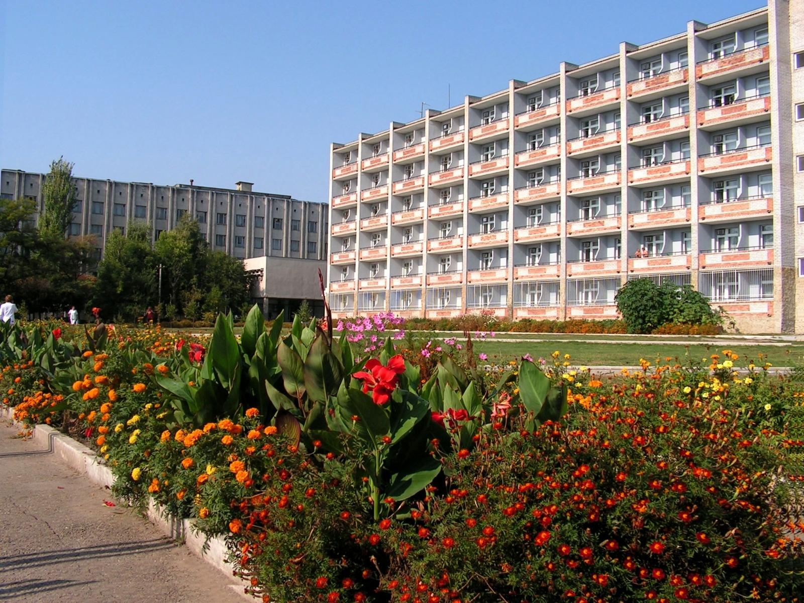 Лучшие санатории по лечению бесплодия в России